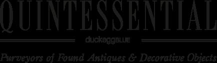 quintessential duckeggblue