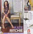 SundayMagazineFaveThings - Aug 2012 - Kate Ritchie
